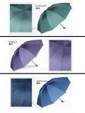 دليل استخدام مطر مفتوحة يعلن هبة مظلة