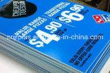 Épaisseur 3mm Matériau du boîtier Non-Toxic PP de tôle ondulée sur