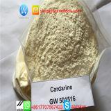 持久力および脂肪質の焼跡のための口頭Sarms Gw501516 (Cardarine)