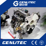 EPA Tier 4 Certificado Water Cooled 3 Cilindro Diesel Engine 3m78
