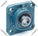 Rodamiento de bolitas del rodamiento UC307 del rodamiento Ucf307 del bloque de almohadilla