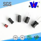 Индуктор раны провода силы Lgb радиальный с RoHS