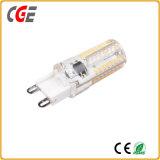 Iluminação LED G9 Lâmpada LED substituir as lâmpadas LED da lâmpada de halogéneo