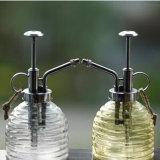 De Gieter van de Druk van de Hand van het glas voor het Water geven van de Installatie van de Tuin Hulpmiddel