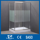 Usine de gros Rectangle 100X70 cabines de douche