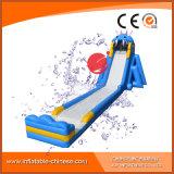 2017 juguetes inflables del agua/diapositiva inflable de Slipe N del agua (T11-097)