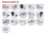As ligas de alumínio do cilindro para a Serra de corrente de gasolina (TS400)