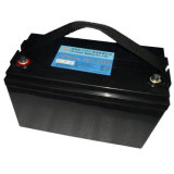 12V 100ah LiFePO4 Battery voor PV/EV/UPS/LED Lights/Military/Medical met PCM/BMS