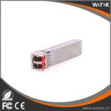 고품질 10gbase ER SFP+ 1550nm 40km SFP 10g ER 광학적인 송수신기