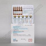 Glutathione van Rex Injectie voor het Witten en Schoonheid 1500mg 5+10 van de Huid