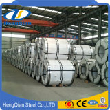 JIS 201 304 321 316 Ba Hl bobinas de acero laminado en frío de acero inoxidable