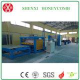 Toute nouvelle machine Honeycomb de papier kraft