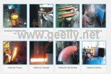 Fabbrica che vende induzione superiore che estigue macchina per l'estinzione dell'asta cilindrica e dell'attrezzo