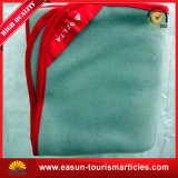 China Factory Knee Airplane Blanket Knitted