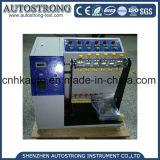 IEC60335-1 probador de la flexibilidad del cable eléctrico de la cláusula 23.3