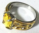 Ring van de Manier van het roestvrij staal de Gietende (SCR2931)