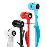 Bevordering! Oortelefoon Bluetooth van de Oortelefoon van sporten de Stereo met Mic het Spreken van de Steun