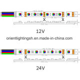 SMD5060 RGB 30LEDs Leistungs-flexibler Streifen