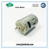Motor de corrente contínua com 11500 RPM usando no massajador