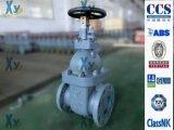 Marine-Cast Iron Absperrschieber JIS F7369 16k