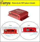 Sonneries de la moto MP3 avec le système d'alarme 611