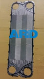 Matériau de Ti de la plaque AISI304 316 d'échangeur de chaleur de plaque d'Apv N50 B063 A055 Q080