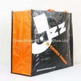 El totalizador modificado para requisitos particulares recicla no tejido recicla el bolso de compras