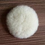 ナイロン磨く車輪かゴム製磨く車輪または感じられた磨く車輪