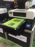 DTGのプリンターおよびTシャツの印字機