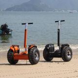 Auto che equilibra il motorino elettrico di mobilità del motociclo elettrico elettrico del motorino