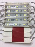 Modulo flessibile di prezzi SMD 5050 poco costosi LED