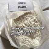 A perda de peso Sarm pulveriza Enobosarm Ostarine Mk-2866 CAS 841205-47-8