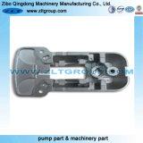 Peça fazendo à máquina da carcaça da precisão do investimento das peças do CNC