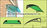 Small / PC / DIY Awning for Doors and Windows / Sunshade