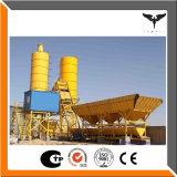Linha de produção planta de tratamento por lotes concreta do cimento para a venda