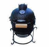 Grades 2017 cerâmicas do BBQ do ovo do carvão vegetal da grade de China Kamado
