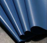 O PVC de grande resistência revestiu o encerado para a barraca/tampa
