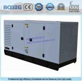Générateur diesel industriel de la vente 80kw 100kVA d'usine de Bobig