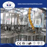 1대의 과일 주스 충전물 기계에 대하여 중국 고품질 4