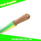 Aparelhos electrodomésticos de condutores de cobre com isolamento de PVC Cabo de Fio Padrão