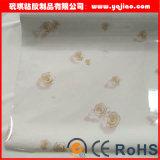 Fabrication habile de la ligne à haute brillance film rigide de PVC pour le panneau de meubles