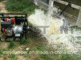 Bomba de aguas residuales de maquinaria multifuncional, bomba de agua