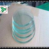 vidrio Tempered de 3-15m m (con CE/SGS/ISO)