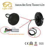 Regulador del nuevo producto 350W dentro del kit eléctrico de la bici con el soporte técnico