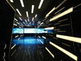 iluminação elevada linear Recessed 240cm do louro do diodo emissor de luz 80W