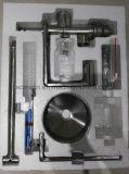 Máquina manual de la prensa de petróleo