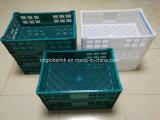 Cestino di plastica per la plastica di plastica Contaniers dei cassetti della frutta della gabbia di plastica dell'alimento pp della frutta