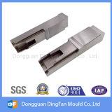 高精度CNCの注入型のための機械化の部品の予備品