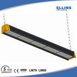 Luz linear de la bahía de Philips IP65 LED de la iluminación industrial alta