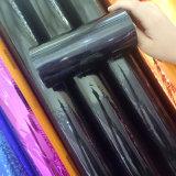 Estampage chaud de transfert de film en aluminium d'impression